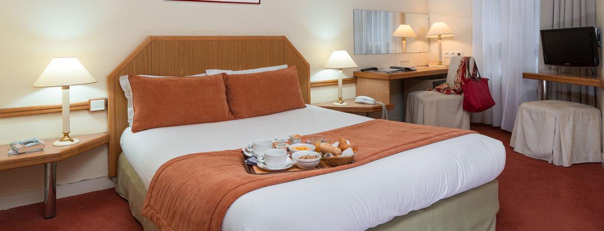 Fertel Etoile Hotel